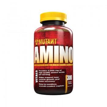 Mutant Amino 300 Tabletten
