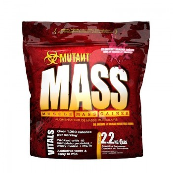 Mutant Mass - 2,2kg