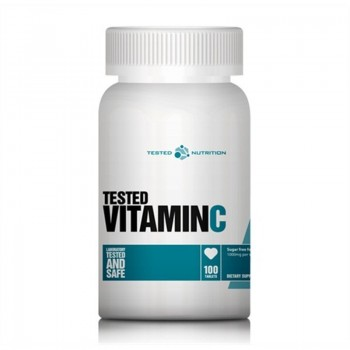 Tested Vitamin C 1000
