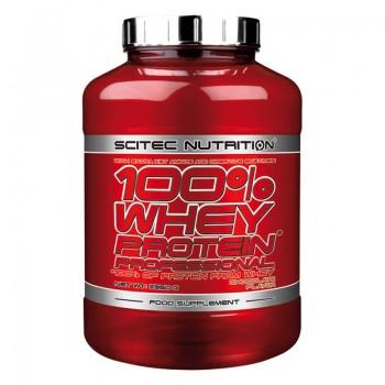 Scitec 100% Whey...