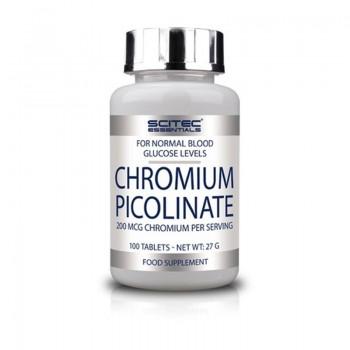 Scitec Chromium Picolinate...