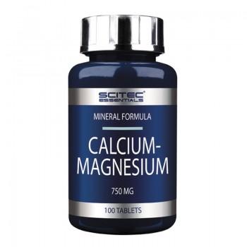 Scitec Calcium Magnesium...