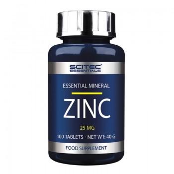 Scitec Zinc 100 Tabletten