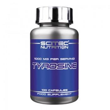 Scitec Tyrosine 100 Kapsel