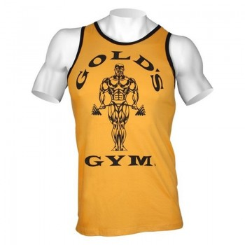 Gold´s Gym Muscle Joe...