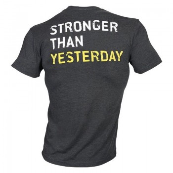 Gold´s Gym Stronger Than...