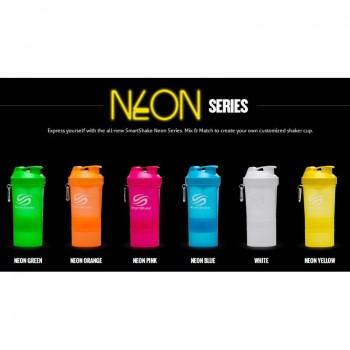 Smartshake Neon Series 600ml