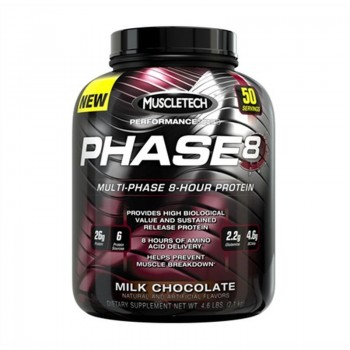 Muscletech Phase8 Protein...