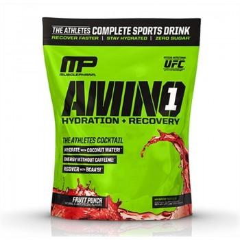 Muscle Pharm Amino 1 60 Serv.