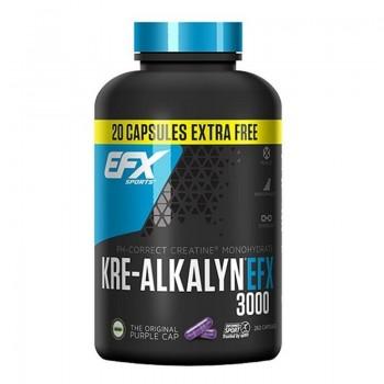 EFX Kre-Alkalyn 3000 - 260...
