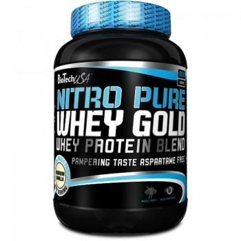 Biotech Nitro pure Whey...