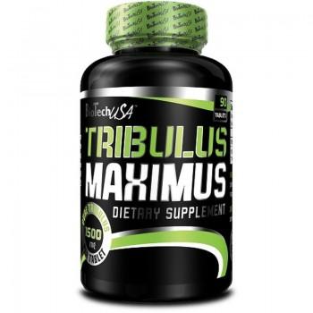 BioTech Tribulus Maximus...