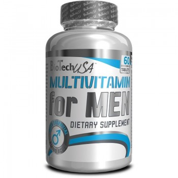 BioTech Multivitamin for...