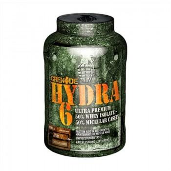Grenade Hydra6 1817g