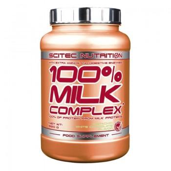 Scitec 100% Milk Complex 920g