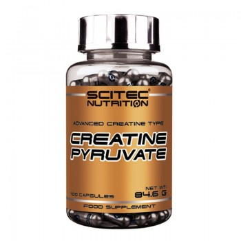 Scitec Creatine Pyruvate...
