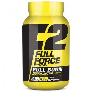F2 Full Burn 90 Kapsel