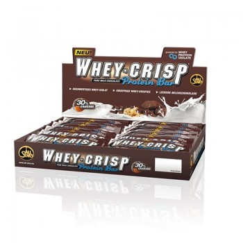 All Stars Whey-Crisp Bar...
