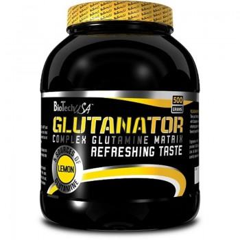 BioTech Glutanator 500g lemon