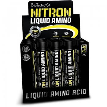 BioTech Nitron / Amino...