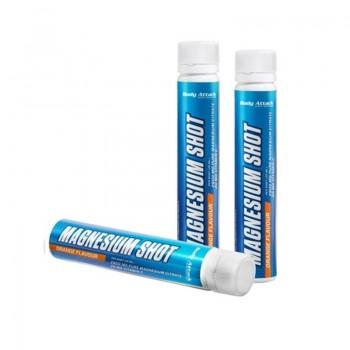Body Attack Magnesium Shots...