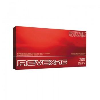 Scitec Revex-16 108 Kapsel