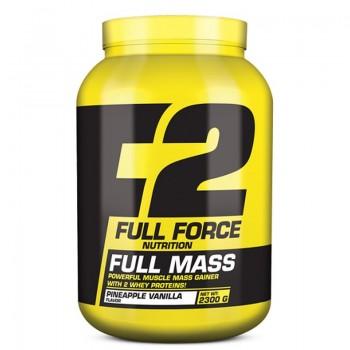 F2 Full Mass 4400g Dose