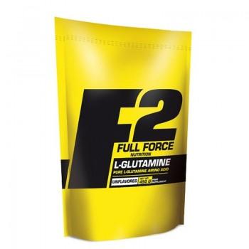 F2 L-Glutamine 450g Beutel