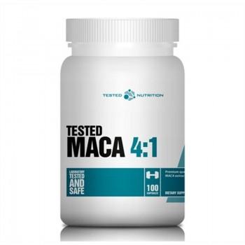 Tested Maca - 100 Kapsel