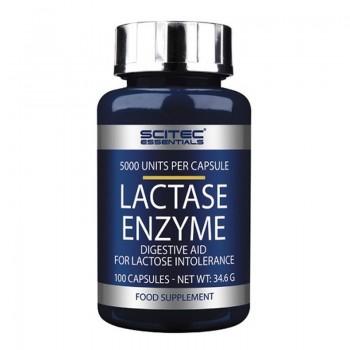 Scitec Lactase Enzyme 100...