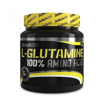 BioTech L-Glutamin 240g