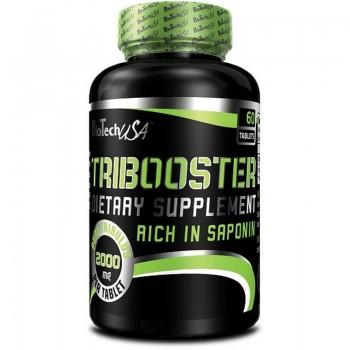 BioTech Tribooster 60 Tabl.