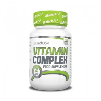BioTech Vitamin Complex 60...