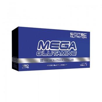 Scitec Mega Glutamine 120...