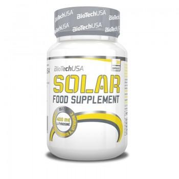 BioTech Solar 30 Kapsel