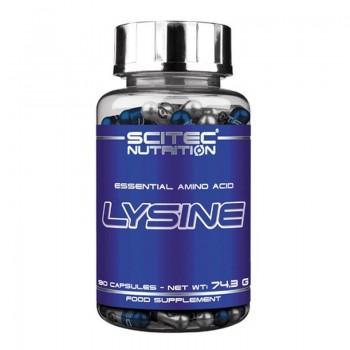 Scitec Lysine 90 Kapsel