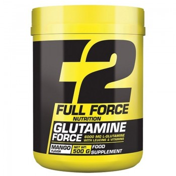 F2 L-Glutamine Force 500g...