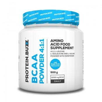 Protein.Buzz BCAA 4:1:1 500g