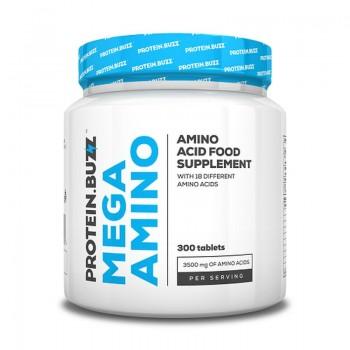 Protein.Buzz Mega Amino 300...