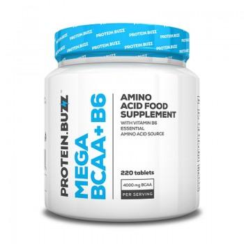 Protein.Buzz Mega BCAA+B6...