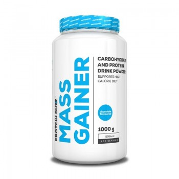 Protein.Buzz Mass Gainer 1000g