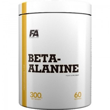 FA Nutrition Beta-Alanine -...