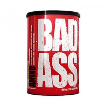 FA Nutrition BAD ASS AMINO...