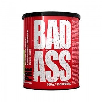 FA Nutrition BAD ASS PRE -...
