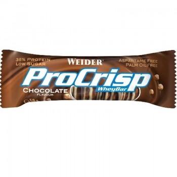 Weider ProCrisp Bar 18x35g