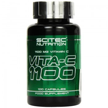 Scitec Vita-C 1100 100...