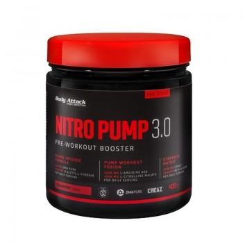 Body Attack Nitro Pump 3.0...