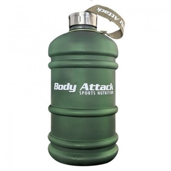 Body Attack Water Bottle...