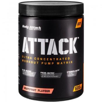 Body Attack Attack -...