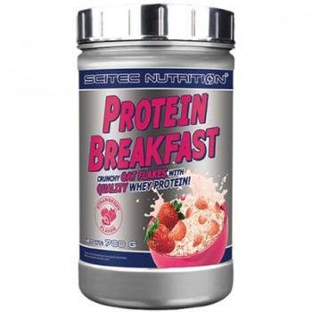 Scitec Protein Breakfast...